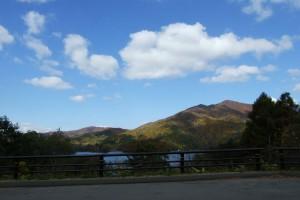 小野川湖々畔2